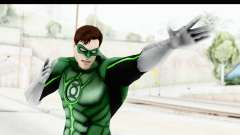Injustice God Among Us - Green Lantern für GTA San Andreas