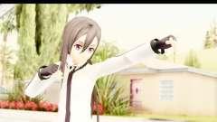 Sword Art Online II - Kirito