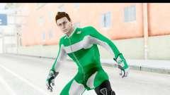 GTA 5 DLC Cunning Stunts Skin