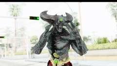Shinnok Corrupted from Mortal Kombat X