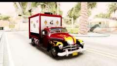 GMC 4100 1950