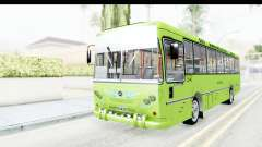 Bus La Favorita Ecotrans