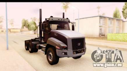 CAT CT 660 v1.0 pour GTA San Andreas
