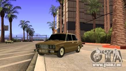 VAZ 2106 Armenian pour GTA San Andreas