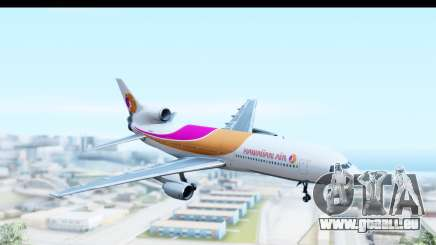 Lockheed L-1011-100 TriStar Hawaiian Airlines pour GTA San Andreas
