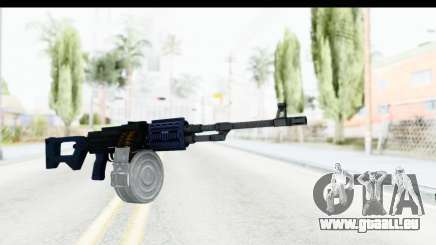 GTA 5 Shrewsbury MG pour GTA San Andreas