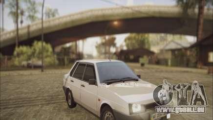 VAZ 21099 LT für GTA San Andreas