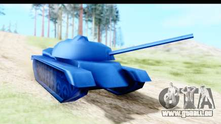 Tank M60 from Army Men: Serges Heroes 2 DC für GTA San Andreas