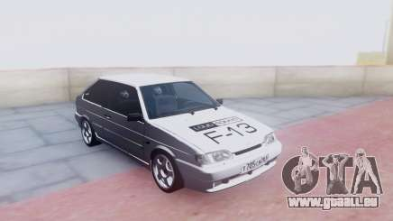 VAZ 2113 LoudSound pour GTA San Andreas