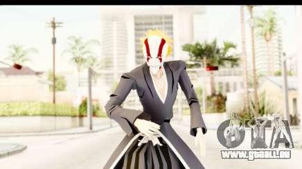 Bleach - Ichigo v4 pour GTA San Andreas
