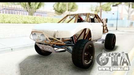 GTA 5 Trophy Truck IVF pour GTA San Andreas