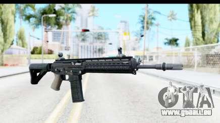 SG556 für GTA San Andreas