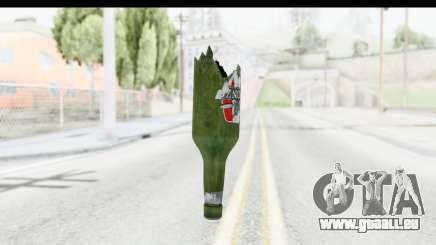 GTA 5 Broken Bottle für GTA San Andreas