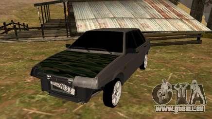 VAZ 21099 Classic für GTA San Andreas