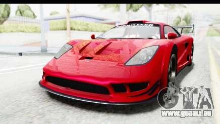 GTA 5 Progen Tyrus pour GTA San Andreas
