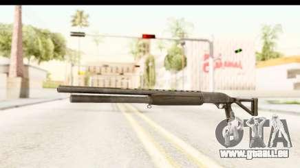 MP-153 pour GTA San Andreas