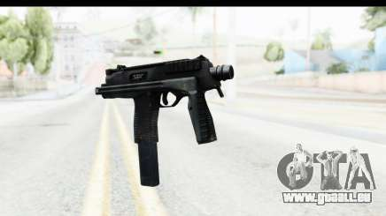 Brügger & Thomet MP9 pour GTA San Andreas