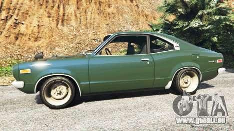 Mazda RX-3 1973 [add-on] für GTA 5