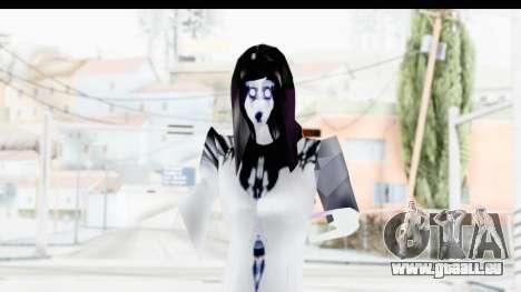 Fantasma de GTA 5 für GTA San Andreas