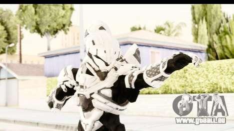 Halo 5 - Helioskrill pour GTA San Andreas