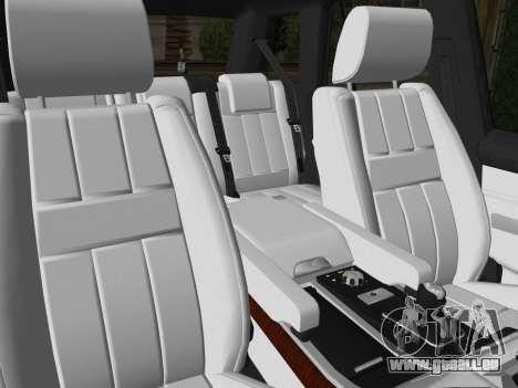 Range Rover Sport HSE (Rims 1) v2.0 für GTA Vice City Ansicht von unten