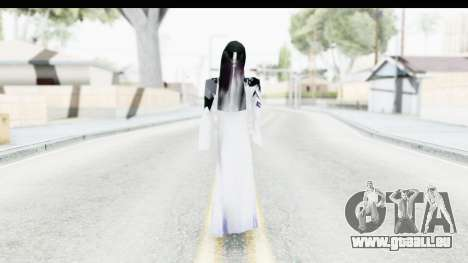 Fantasma de GTA 5 pour GTA San Andreas troisième écran
