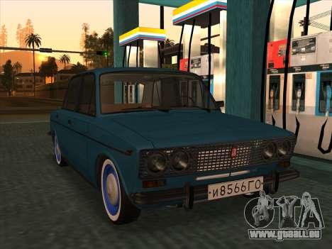 VAZ 2103 Resto pour GTA San Andreas