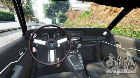 Mazda RX-3 1973 [add-on] pour GTA 5