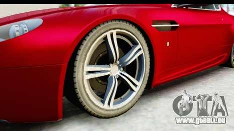 Maserati Bora Group 4 für GTA San Andreas Rückansicht