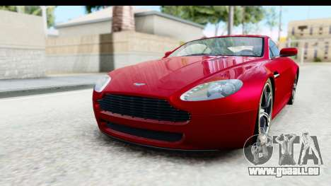 Maserati Bora Group 4 pour GTA San Andreas vue de droite