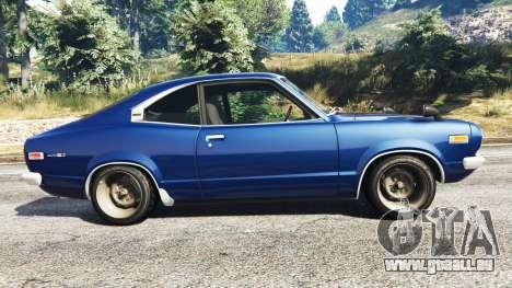 Mazda RX-3 1973 [replace] für GTA 5