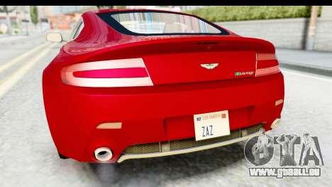 Maserati Bora Group 4 für GTA San Andreas Seitenansicht