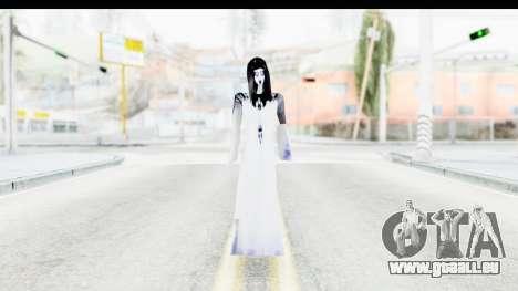 Fantasma de GTA 5 pour GTA San Andreas deuxième écran