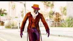 Watchman-Rorschach