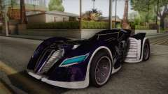 Batman Arkham Asylum Batmobile
