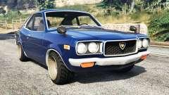 Mazda RX-3 1973 [replace]