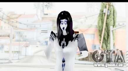Fantasma de GTA 5 pour GTA San Andreas