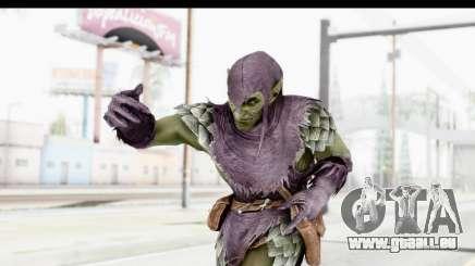 Marvel: Ultimate Alliance 2 - Green Goblin pour GTA San Andreas