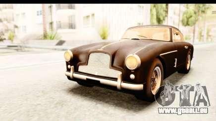 Aston Martin DB2 Mk II 39 1955 pour GTA San Andreas