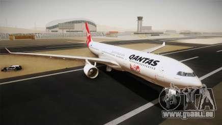 Airbus A330-300 Qantas 80 Years für GTA San Andreas