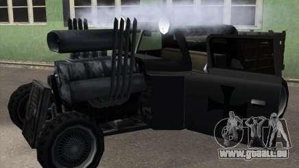 HotBaron für GTA San Andreas