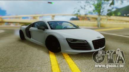 Audi R8 GT Sport 2012 für GTA San Andreas