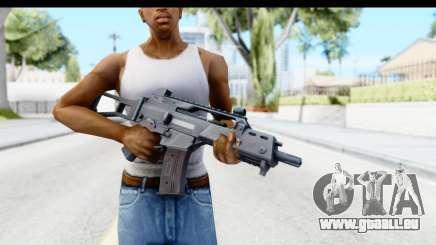 G36C für GTA San Andreas