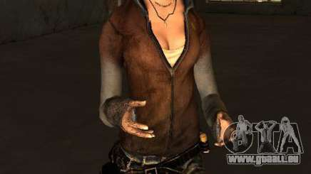 Kat from DMC pour GTA San Andreas
