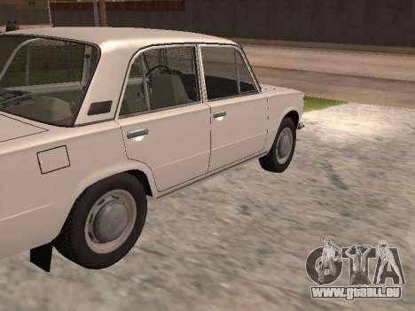 VAZ 21013 Krasnojarsk für GTA San Andreas rechten Ansicht