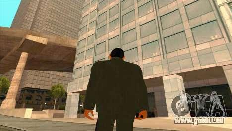 Karpov v1 pour GTA San Andreas quatrième écran