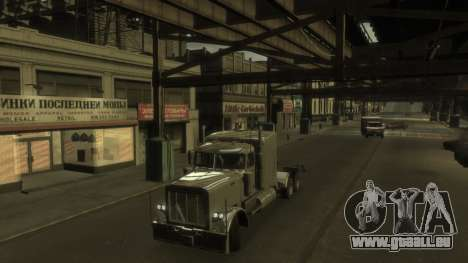 ENB Config by avydrado für GTA 4 Zehntel Screenshot