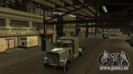 ENB Config by avydrado für GTA 4 Zehntel Screenshot