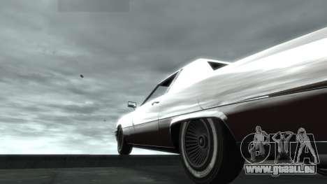 ENB Config by avydrado pour GTA 4