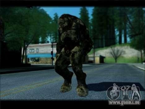 DOOM 3 - Hunter Invulnerability pour GTA San Andreas